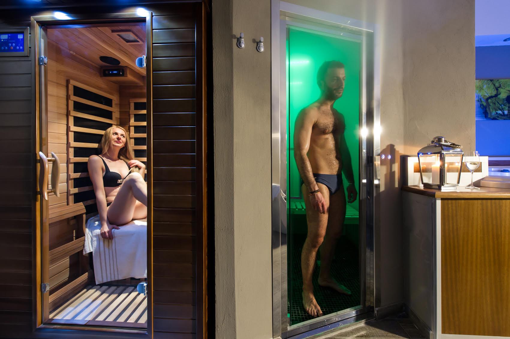 Bagno turco brunelleschi luxury holidays roma - Benefici bagno turco ...
